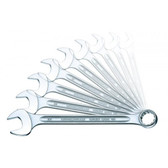 96400802 Stahlwille 13/11 Combination Wrench Set