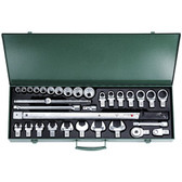 96502053 Stahlwille 730R/40DC-32 Torque Wrench Set