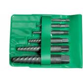 96710101 Stahlwille 900/6 Piece Screw Extractor Set