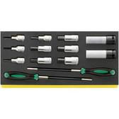 96830163 Stahlwille TCS 54/2309K/12506 Set