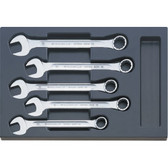 96838104 Stahlwille NR.13/27-32 Wrench Set in Tray