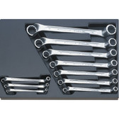 96838107 Stahlwille NR.20/6-32 Wrench Set in Tray