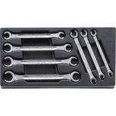 96838171 Stahlwille 24/7ES Line Wrench Set
