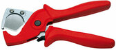 90 20 185 Knipex Cutter for flexible hoses and conduit pipes