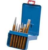NWS 2990M-6 Combined Set of Chisels