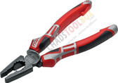NWS 109-69-205 High Leverage Combination Pliers 205 mm