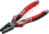 NWS 111-69-205 High Leverage Combination Pliers 205 mm