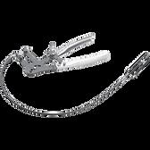 NWS 197-6-255 Hose Clip Pliers 255 mm
