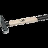 NWS 231E-2000 Locksmiths Hammer, German Pattern