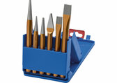 NWS 2990K-6 Combined Set of Chisels