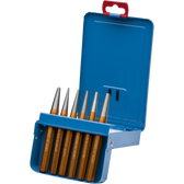 NWS 2991M-6 Set oft Drift Punches