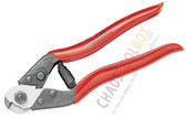 NWS 387-190 Wire Rope Cutter 190 mm
