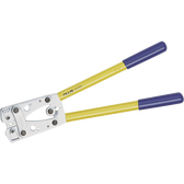 NWS 575-390 Hexagon Crimping Pliers 390 mm
