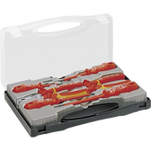 NWS 834-6 VDE Safety Case 7 Pieces
