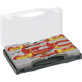 NWS 836-6 VDE Safety Case 7 Pieces