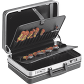 NWS 326-12 Electricians Tool Case 12 Pieces 480 mm