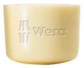 WERA 05000430001 101 L GR. 6/50 SPARE FACE FOR HAMMER