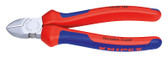 70 05 180 Knipex DIAGONAL CUTTERS-COMFORT GRIP
