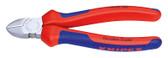 70 05 180 Knipex DIAGONAL CUTTERS-COMFORT GRIP