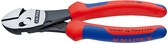 73 72 180 Knipex TwinForce High Performance Diagonal Cutter - Ergo Grip