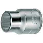"""Gedore 6274370 Socket 3/4"""" 1.1/16"""" D 32 1.1/16AF"""