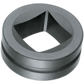 Gedore 6261390 Insert ring for friction ratchet 9 mm 31 VR 9