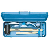 Gedore 6459150 Bodywork tool set without case 8 pcs S 260