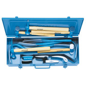 Gedore 6462290 Bodywork tool set without case 12 pcs S 280