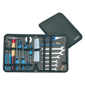 Gedore 6511090 Basic tool set 501 M