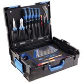 Gedore 2835967 Tool assortment STARTER in 2/2 L-BOXX 136 Module 1100 CT2-BASIC