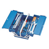 Gedore 6608330 Tool box with assortment S 1151 M 1151-1263