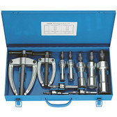 Gedore 8014530 Internal extractor set 1.31/0