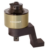 Gedore 2653192 Reaction arm Z-form offset for DVV60 RZ-DVV60