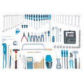 Gedore 6603610 Mechanic's tool assortment 138 pcs S 1008