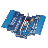 Gedore 6610660 Tool box with assortment S 1151 M 1151-1335