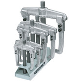 Gedore 8111570 Puller set with display stand 1.06/1-1.06/3 1.06/ST