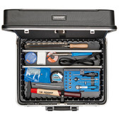 Gedore 6601590 Tool case electrician 90 pcs 1090