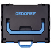 Gedore 2823691 L-BOXX 136 empty, with front handle, 442x357x151 mm 1100 L
