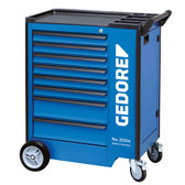 Gedore 1640763 Tool trolley with 5 drawers 2004 0131