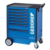 Gedore 1640755 Tool trolley with 6 drawers 2004 0321