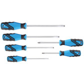 Gedore 1482300 3C-Screwdriver set 6 pcs IS 4-8 PZ 1-2 2150-2160 PZ-06