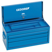 Gedore 6615700 Tool chest, empty 298x610x265 mm 1420 L