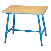 Gedore 6622910 Folding workbench B 1525