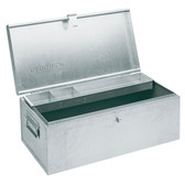 Gedore 6628280 Tool box JUMBO, zinc-plated, 320x698x387 mm 1440 Z-70