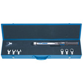 Gedore 2643731 Torque wrench set DREMASTER SE 9x12, 30-150 Nm GDMSE 150