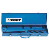 Gedore 7621560 Sheet metal case for DREMO E / EK 8564-90
