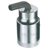 Gedore 7773740 End fitting 16 Z INBUS 3 mm 8756-03