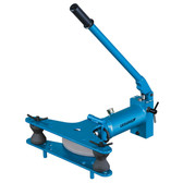 Gedore 4644060 Pipe bending machine, manual-hydraulic, fold-open 261100