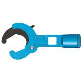 Gedore 2233673 Radiator valve spanner set 381000