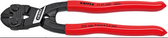 Knipex 71 31 200 R HIGH LEVERAGE COBOLT FENCING CUTTERS W/ NOTCH
